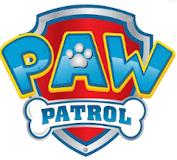 Patrulla Canina Logo