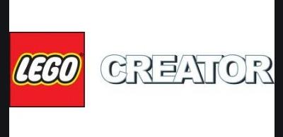 Lego – Serie Creator