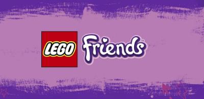Lego – Serie Friends