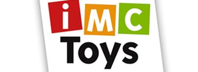 Logo IMC Toys