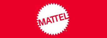 Logo Mattel
