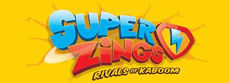 Logo Superzings