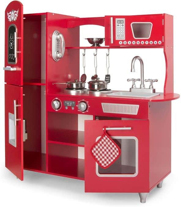 Leomark Big Red Cocina