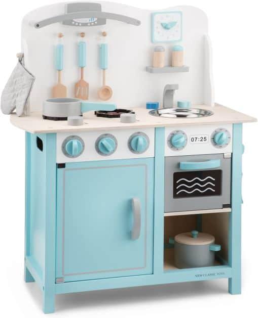 Cocina New Classic Toys