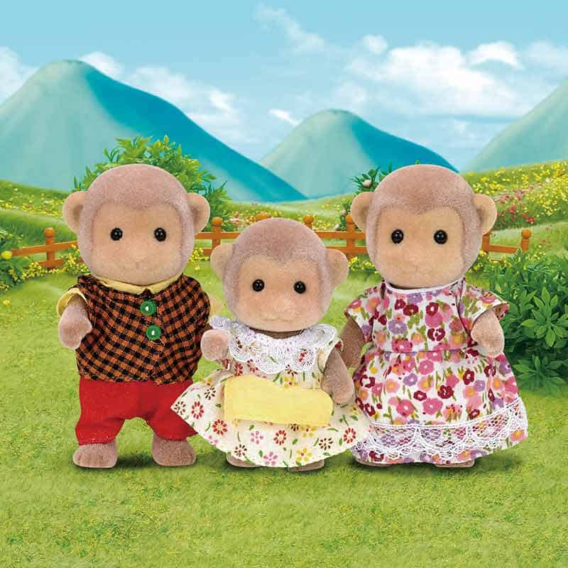 Familia Mono
