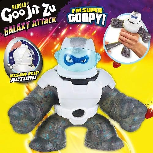 Goo Jit Zu - Cosmic Pantaro