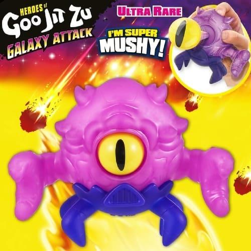 Goo Jit Zu - Crusticoid