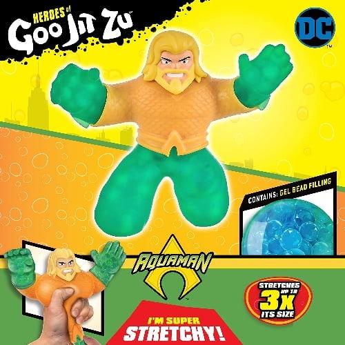 Goo Jit Zu DC - Aquaman