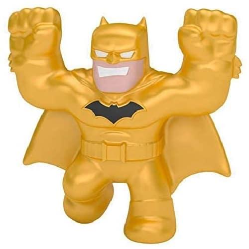 Goo Jit Zu DC Batman dorado