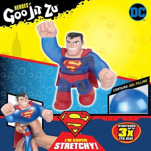 Goo Jit Zu DC - Superman