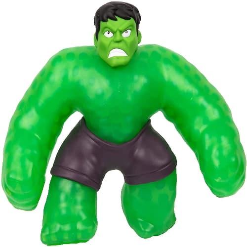 Goo Jit Zu Marvel Super Figura Hulk