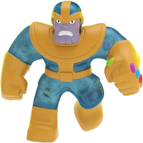Goo Jit Zu Marvel Super Figura Thanos