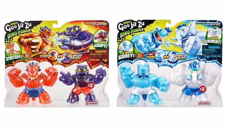 Goo-Jit-Zu-vs Pack