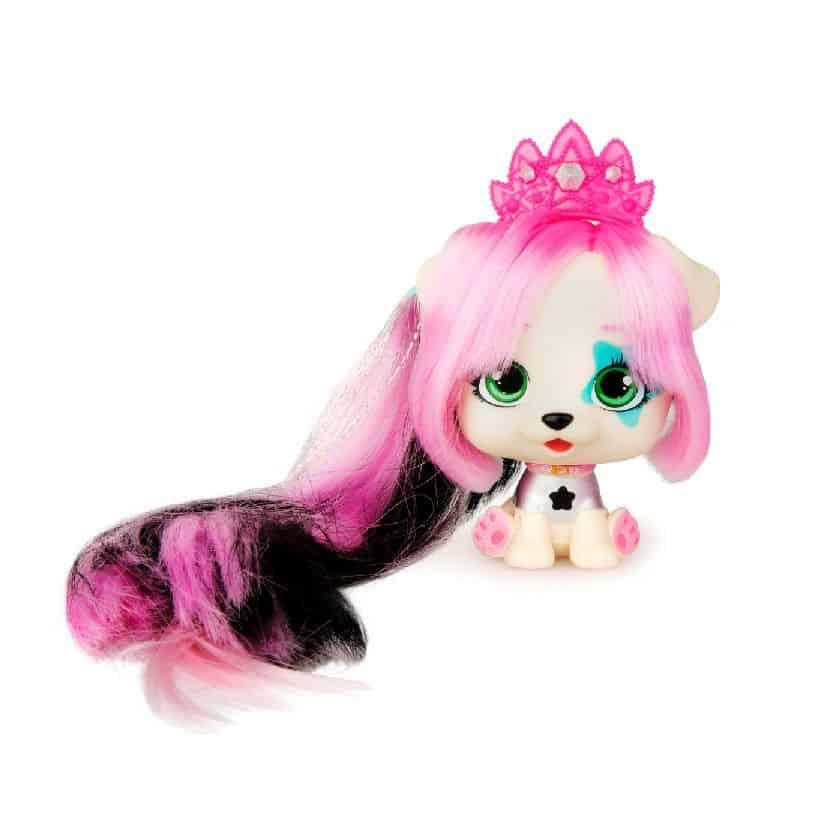 Gwen VIP PETS ID1