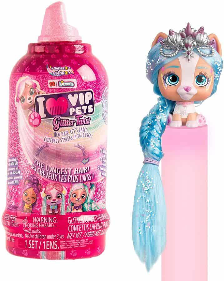Vip Pet Glitter serie 2